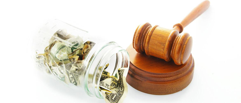 Nieuwe wetgeving partneralimentatie