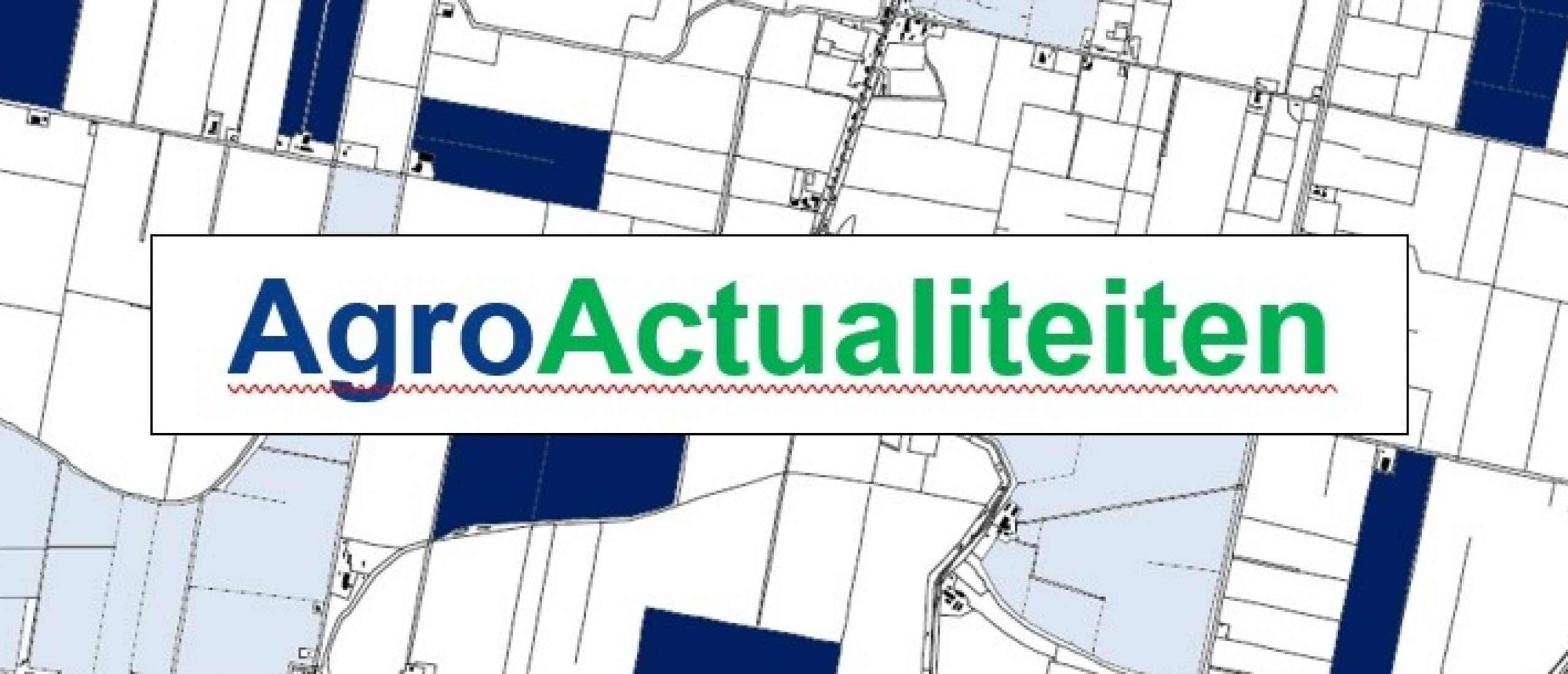 AgroActualiteiten oktober