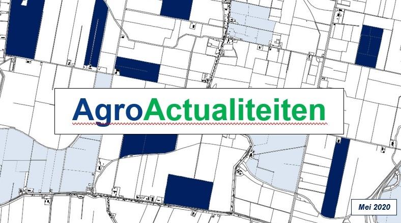 AgroActualiteiten augustus