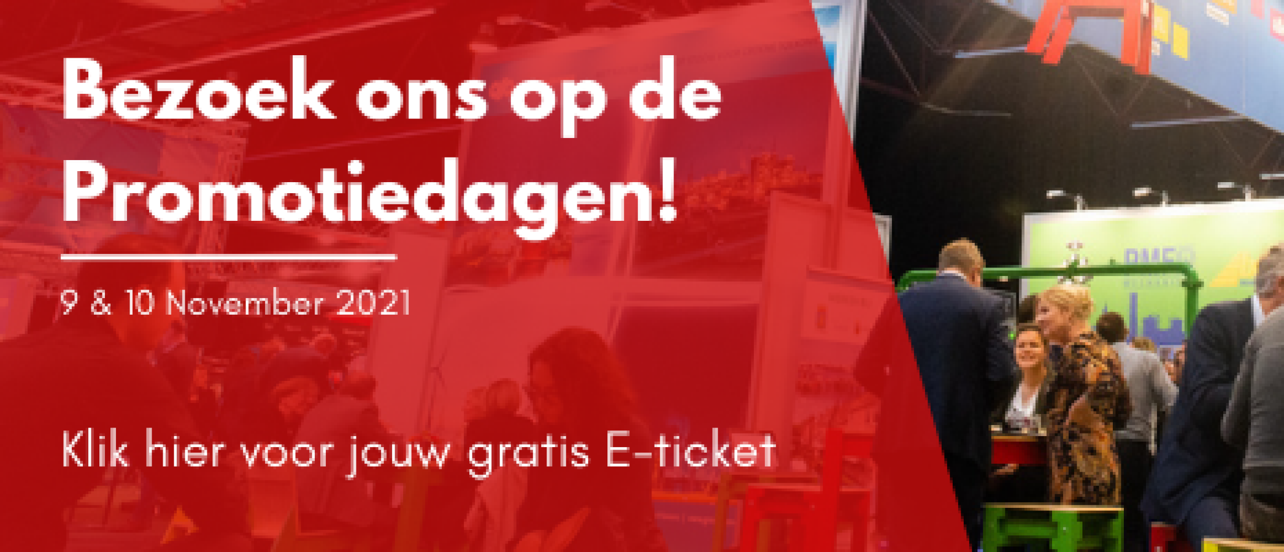 Promotiedagen Groningen 8 & 9 november