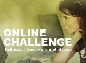 Online training Stress Vrij Werken