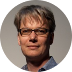 Peter van Bergen - Social Entrepeneur
