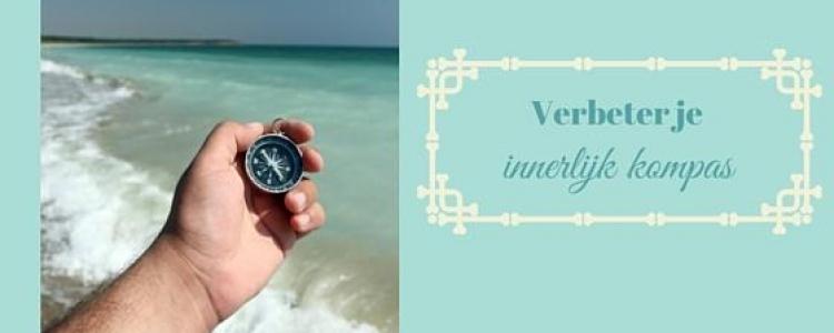 Ontwikkel je innerlijk kompas - Ontwikkel een kleine huisinvoer ...