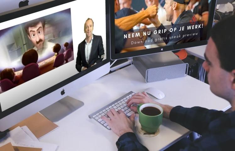 Online Training Persoonlijke Groei