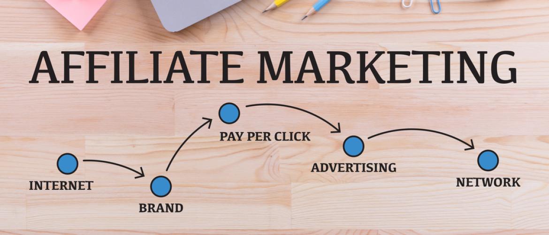 Met je eigen website geld verdienen via affiliate marketing?