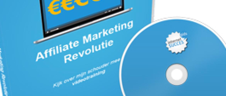 Is de Affiliate Marketing Revolutie betrouwbaar? 100%!