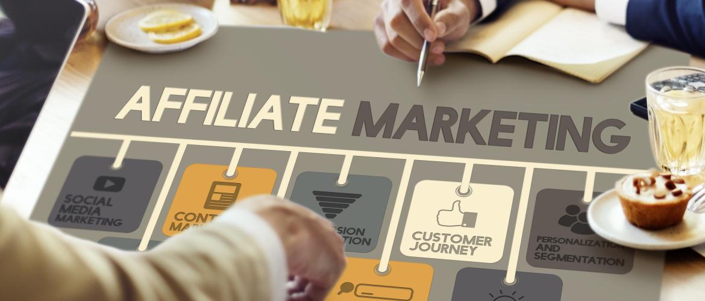 Wat Is Dat Eigenlijk? Affiliate Marketing? Leg uit!