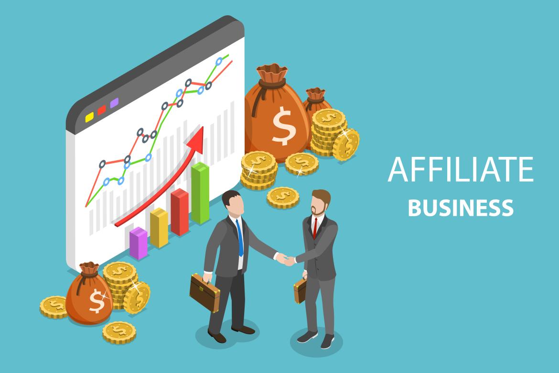 affilate marketing website