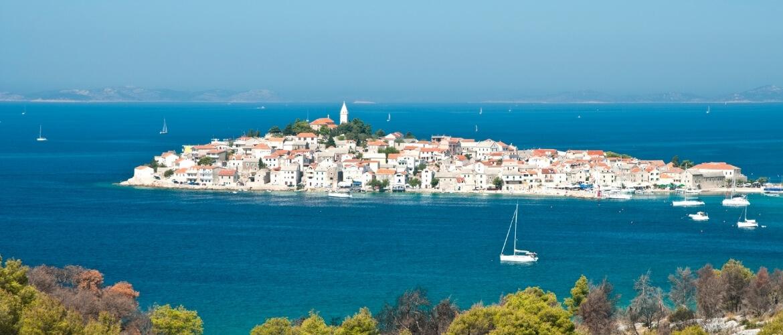 Drie stadjes in Kroatië die je gezien MOET hebben..