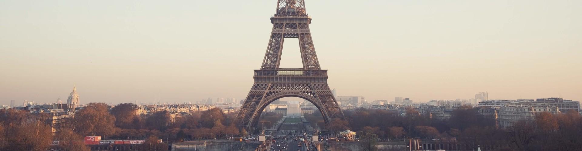 Alles over Frankrijk