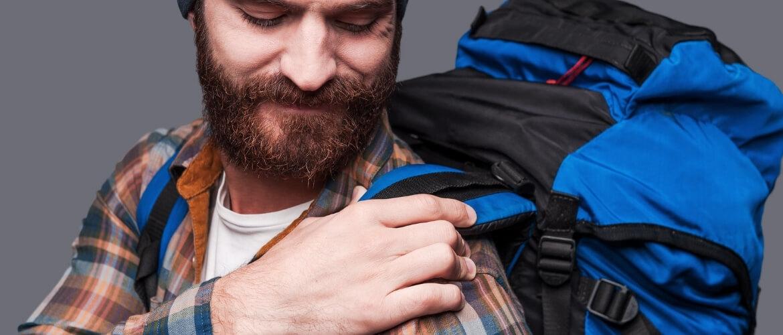 Hoe moet ik mijn backpack afstellen?
