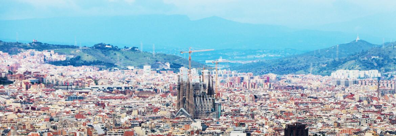 Barcelona: de 2e stad van Spanje