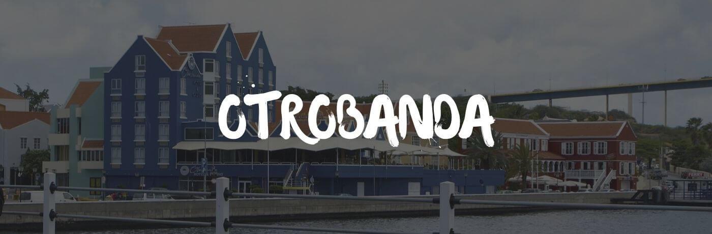 Otrobanda: Curaçao