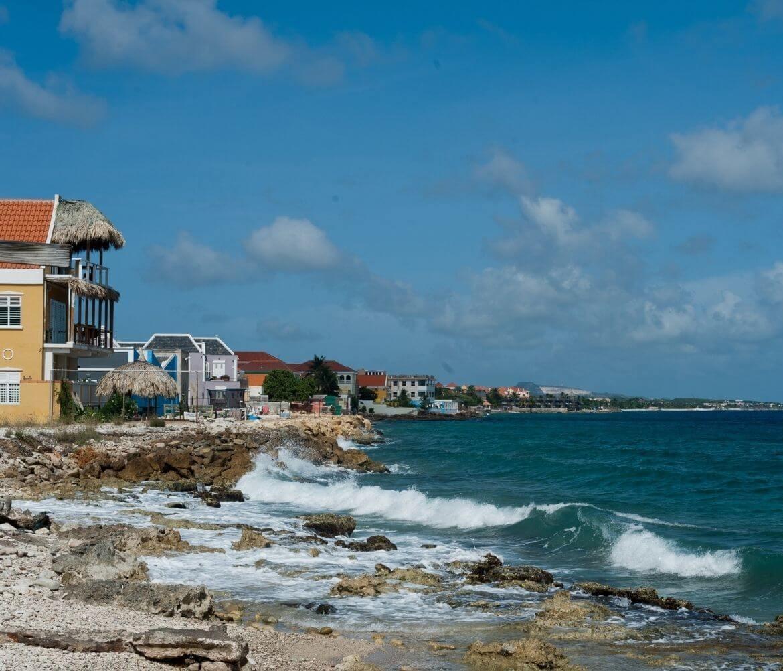 Is Curaçao veilig?