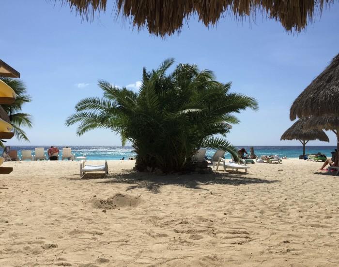 De mooiste stranden van Curaçao