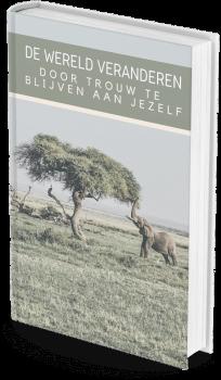 eBook: bewustwording creëren op de wereld