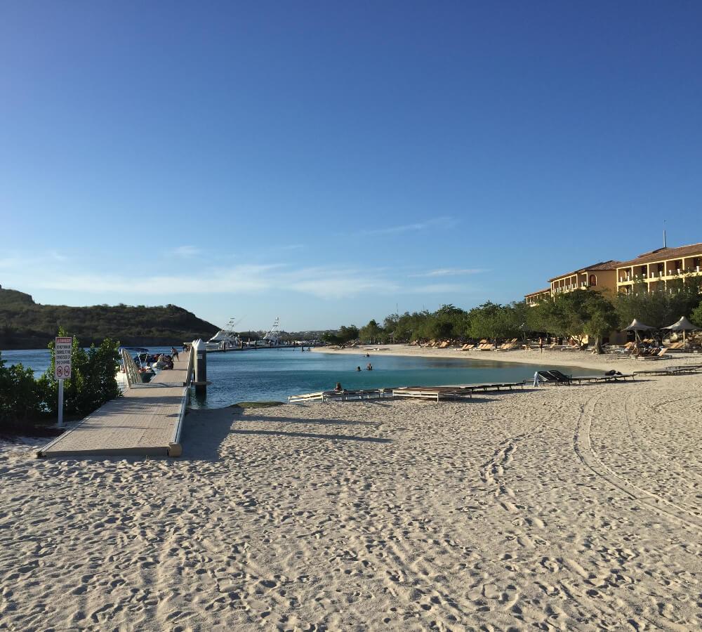 Hoe is het om op Curaçao te werken en te wonen?
