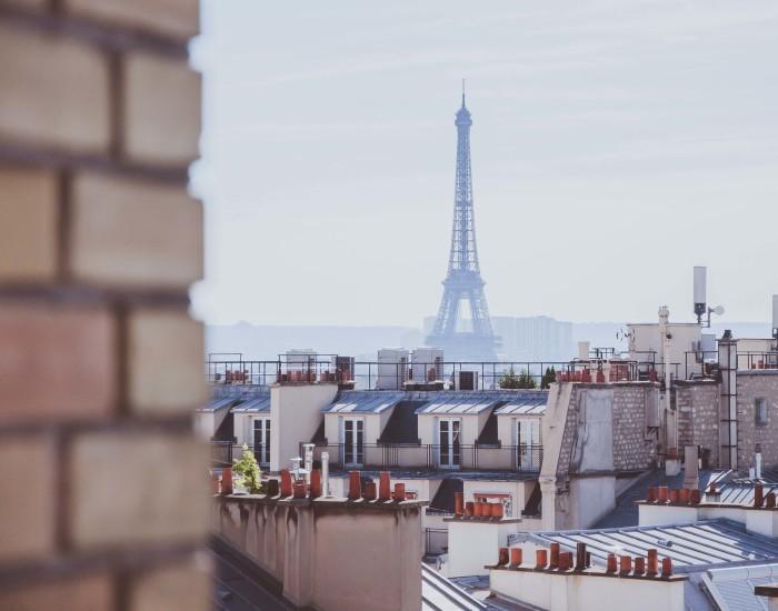 De grootste steden van Frankrijk