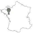 De top 10 grootste steden van Frankijk: Nantes