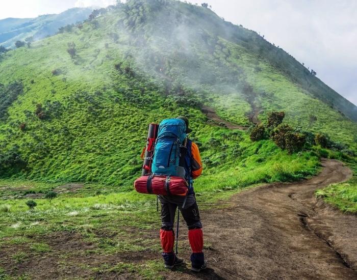 Hoe groot moet een backpack zijn?
