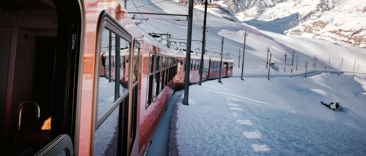 Reizen met een Interrail Pass: alles wat je moet weten