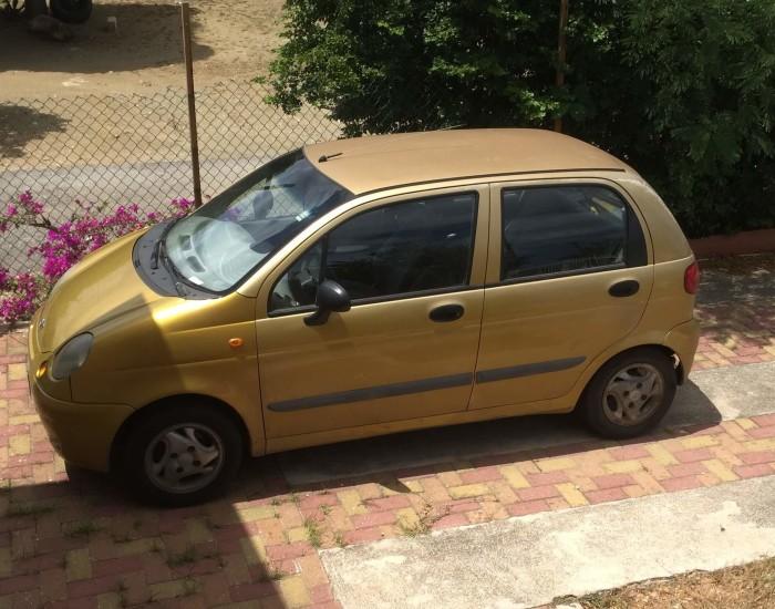 Ga ik een auto huren of kopen op Curaçao?