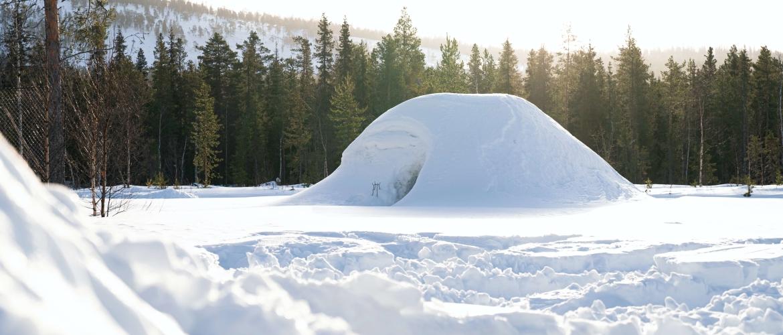 Avontuurlijke activiteiten voor een reis naar Zweeds Lapland