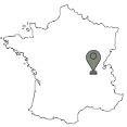 De top 10 grootste steden van Frankijk: Lyon