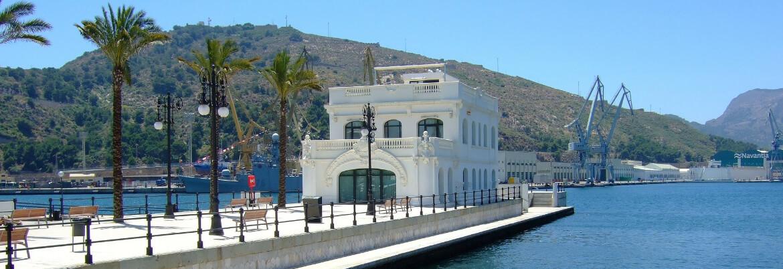 Murcia: de 7e stad van Spanje