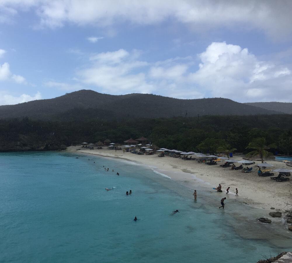 Wat zijn de parkeerkosten op Curaçao?
