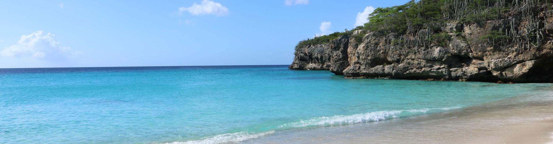 Reisblogger worden op Curaçao