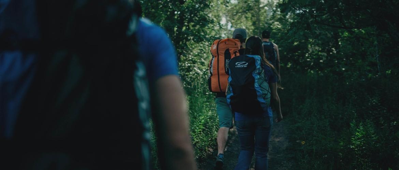Alleen reizen of samen reizen?