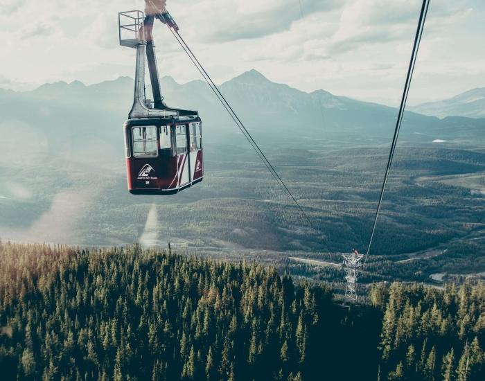 Zijn skiliften veilig?