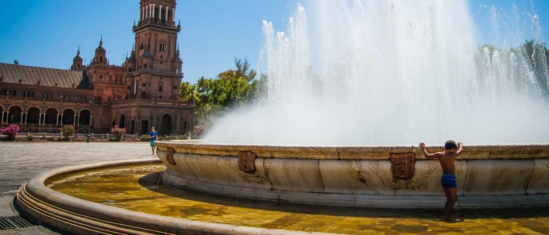 De 10 grootste steden van Spanje op inwonersaantallen