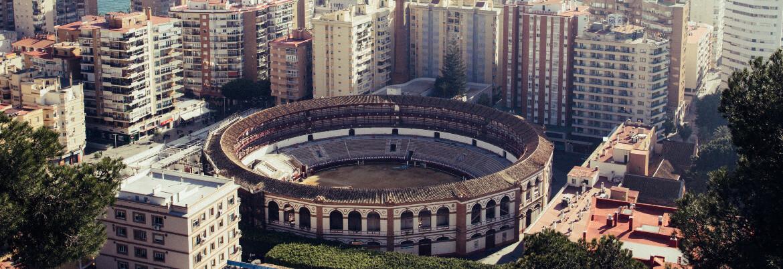 Malaga: de grootste steden van Spanje
