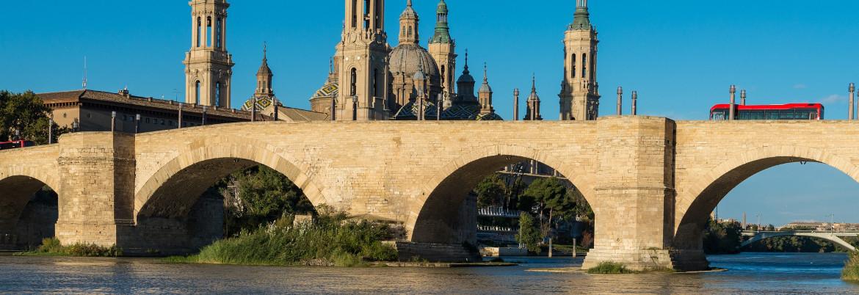 Zaragoza: Spanje