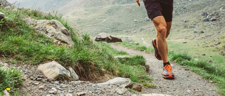 Trailrunning door de bergen: een aanrader voor hardloopliefhebbers