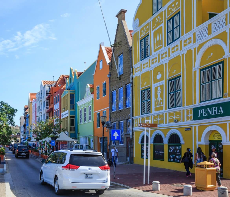 Een Verklaring van Rechtswege aanvragen op Curaçao