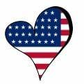 De vlag van de Verenigde Staten