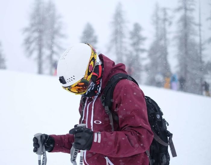 De voordelen van een skirugzak