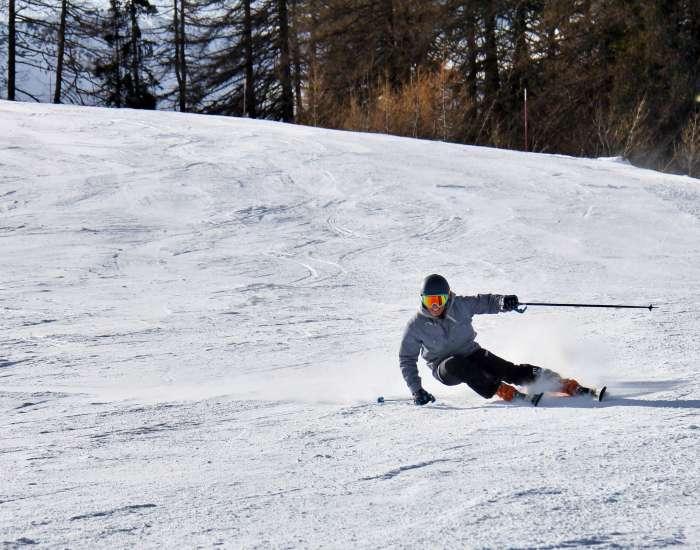 Waarom werken in een skigebied?