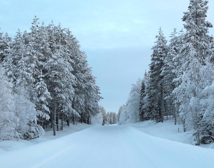 Welke kleding neem ik mee naar Lapland?