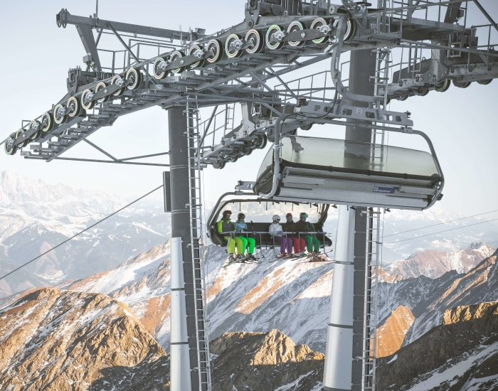 Welke kleding heb je nodig bij het skiën?