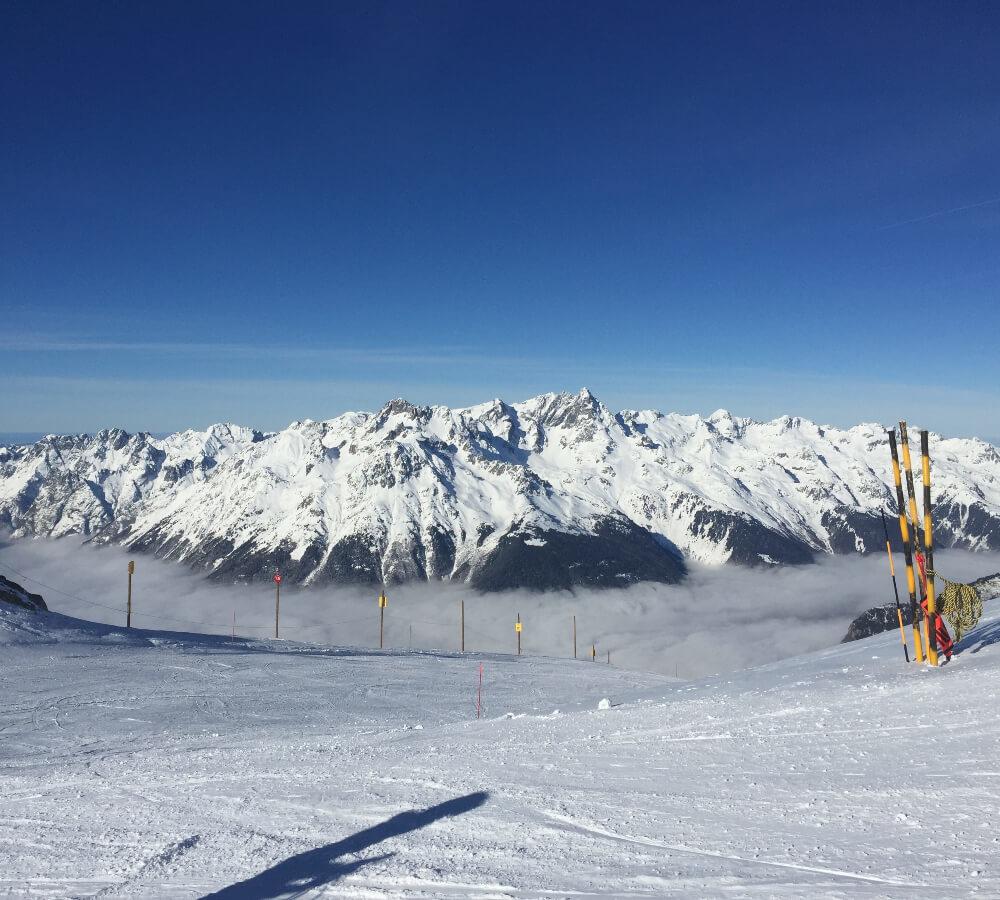 5 redenen om in een skigebied te werken