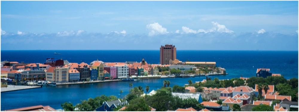 Willemstad: Curaçao