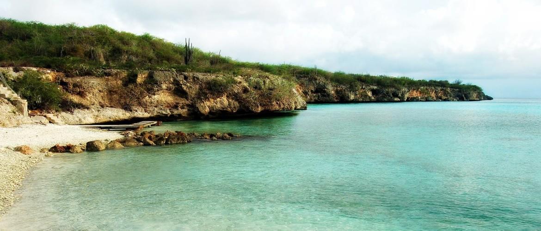 8 prachtige verborgen stranden op Curaçao