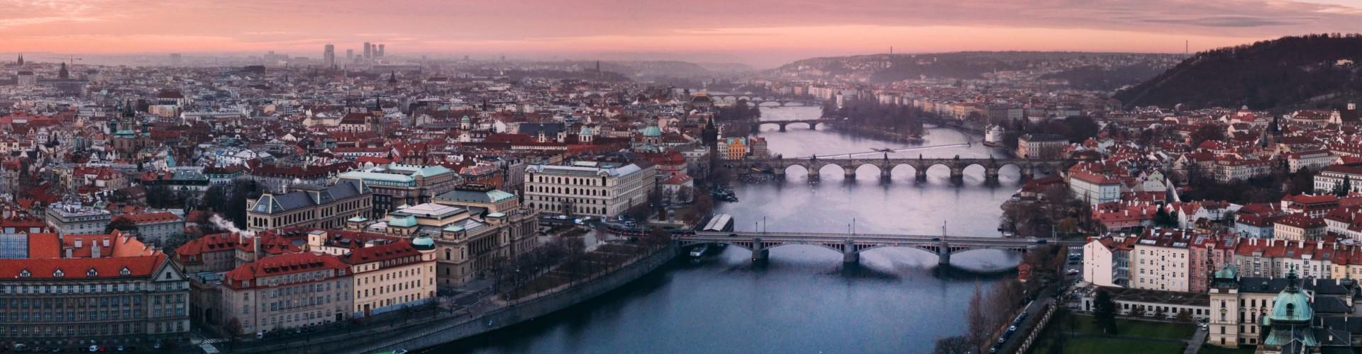 Alles wat je moet weten over Tsjechië