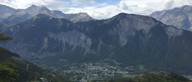 Is het moeilijk om de Alpe d'Huez te fietsen?