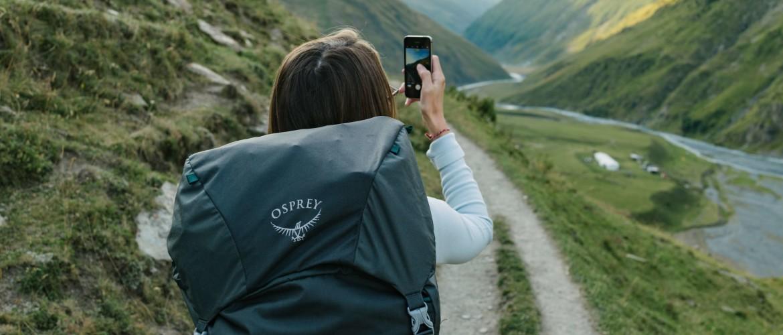 9 handige apps op de telefoon voor tijdens het backpacken
