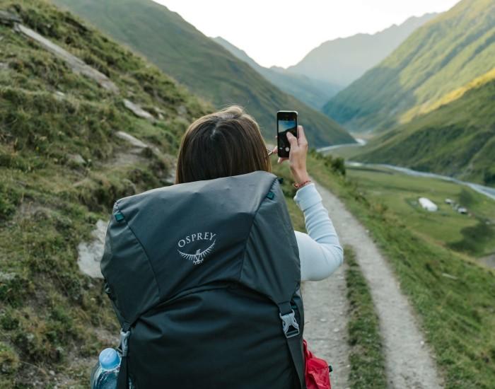 Apps voor tijdens het backpacken